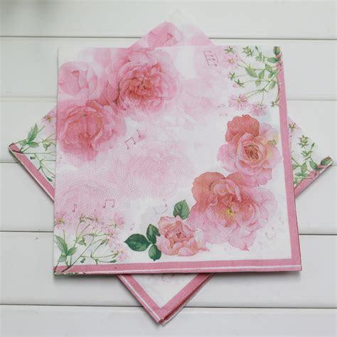 Popular Flower Decoupage Buy Cheap Flower Decoupage lots
