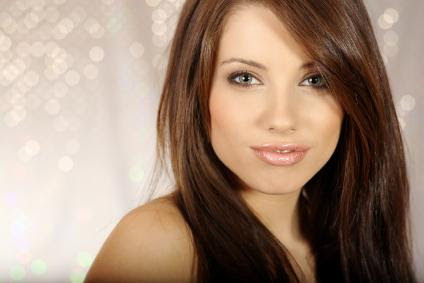 Straight Hair Round Face Straight Hair Long Layered Hairstyles 61