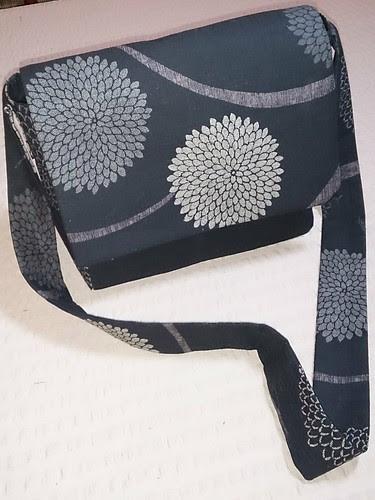 messenger bag finished!