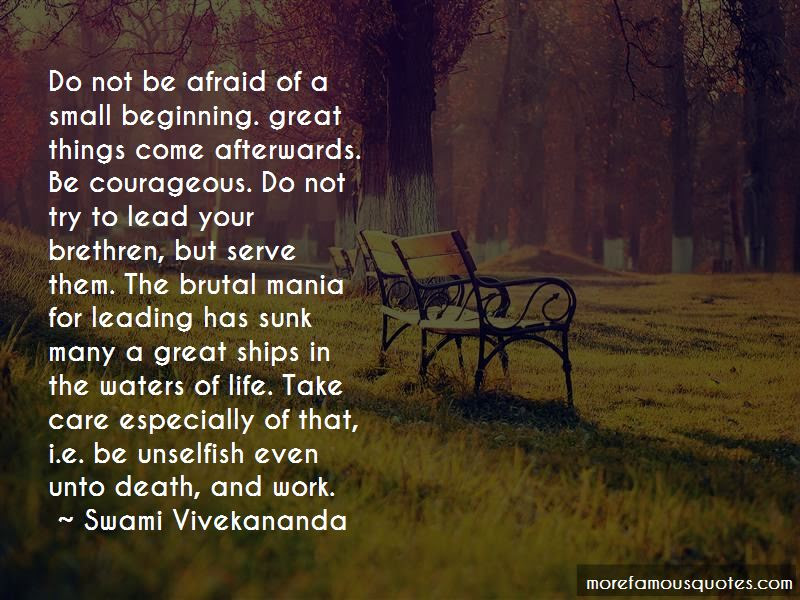 Im Not Afraid Death Quotes Top 34 Quotes About Im Not Afraid