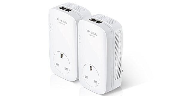 TP-Link AV2000 Powerline