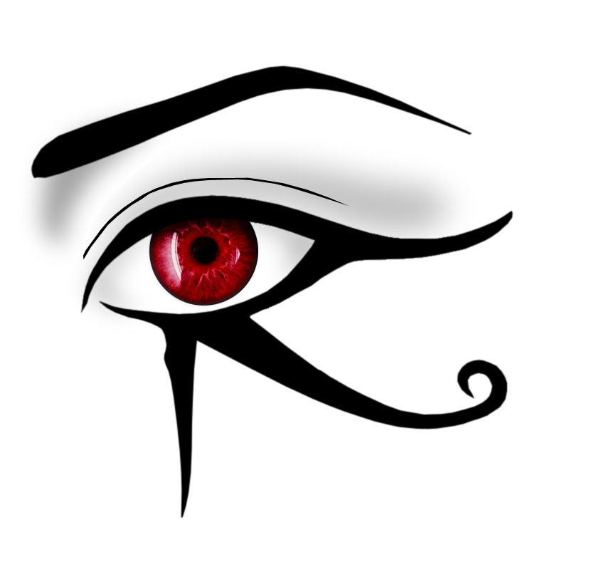 Ojo De Horus Tattoo By Mwolfo On Deviantart Tattoomagz