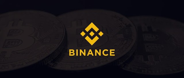 Binance  Signals daily earn by trading