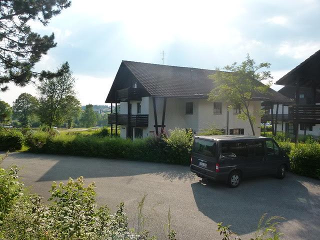 unsere fewo in Neuschönau