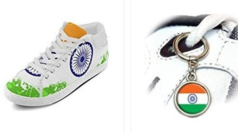 Kmhouseindia not just amazon doormat websites sell indian flag emblem as shoe dog coat - No shoes doormat ...