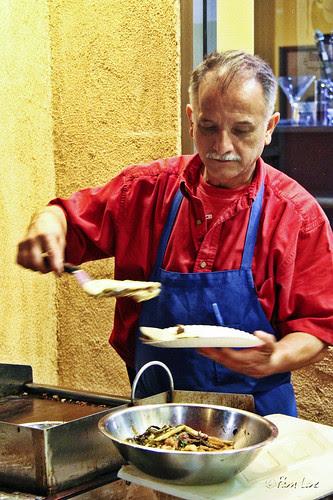 Mambo Grill David