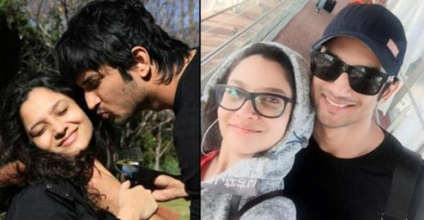 Ankita Lokhande Won't Mind Working With Former Beau Sushant But On One Condition