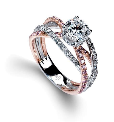 Arthur's Jewelers: Top 5 Engagement Rings by Mark