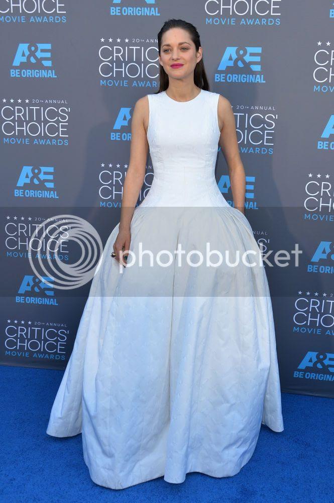 Marion Cotillard - 2015 Critics Choice Movie Awards photo 2015-Critics-Choice-Movie-Awards-Marion-Cotillard.jpg