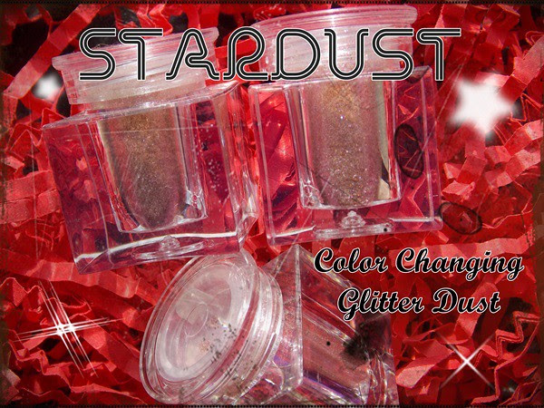Darling girl cosmetics stardust collection
