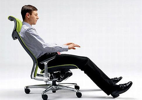 Ergonomic Computer Chairs | Home Design and Decor Reviews