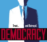 La falsa democracia