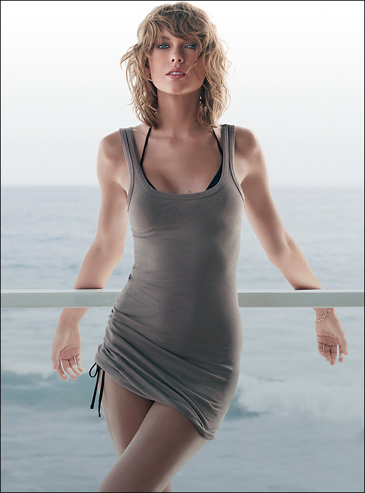 taylor swift sexy in gq magazine