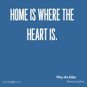 Pliny The Elder Home Quotes Quotehd