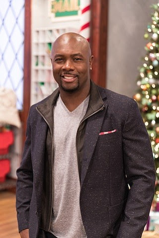 Host Of Christmas Cookie Challenge 2020 Christmas Cookies: Eddie Jackson Christmas Cookie Challenge