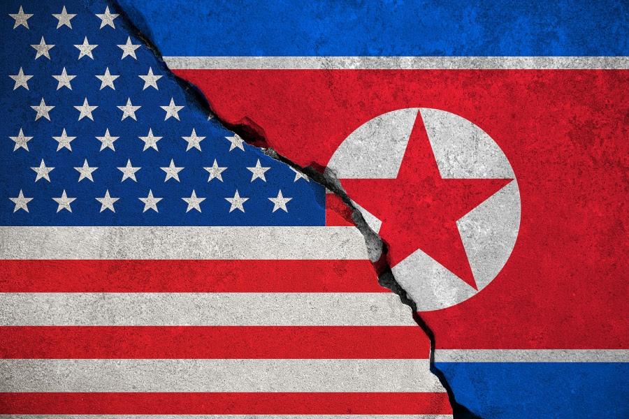 Βόρεια Κορέα: Επιστρέφουμε στην ένταση με τις ΗΠΑ – Εμπόδιο στην αποπυρηνικοποίηση οι κυρώσεις