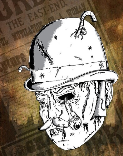 Jack the Zombie Ripper