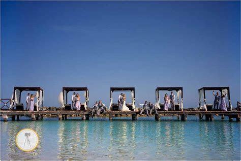 A Rockin' Hard Rock Hotel Riviera Maya Wedding