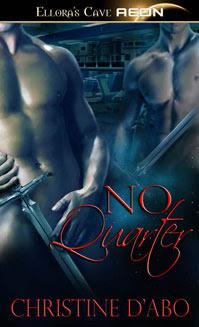 No Quarter (Bounty, #1)