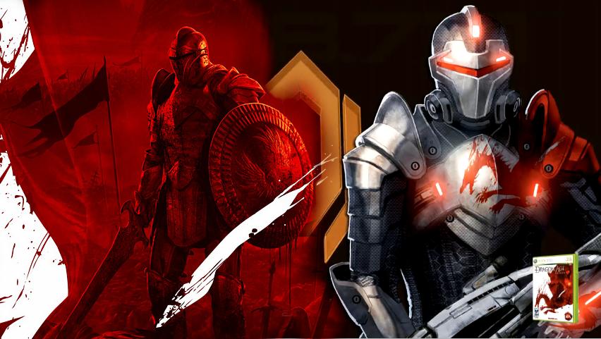 Dragon Age Blood Armor. get the Blood Dragon Armor