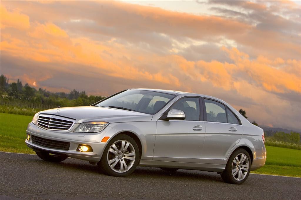 2009 Mercedes-Benz C-Class - conceptcarz.com