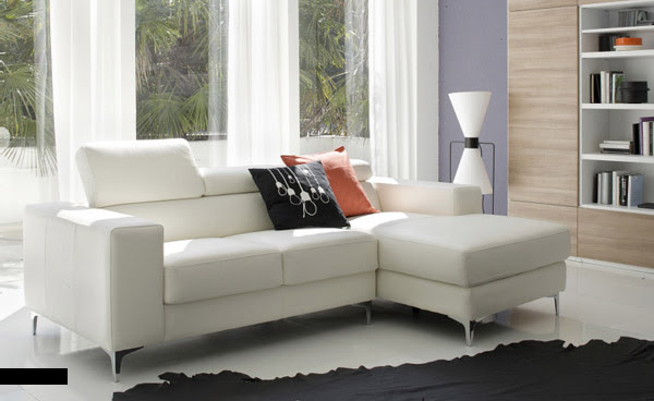 Contemporary Sofa Sets from Columbini