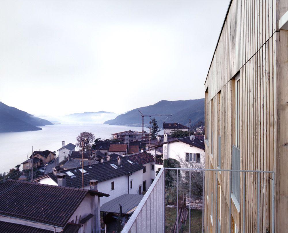 Casa Larga - Daniele Claudio Taddei