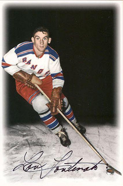 New York Rangers 58-59 jersey, New York Rangers 58-59 jersey
