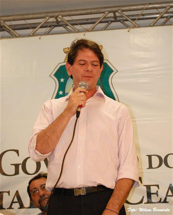 Governador Cid Gomes 02