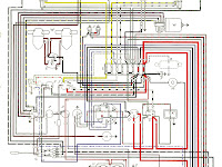 1975 Vw Beetle Ignition Wiring Diagram