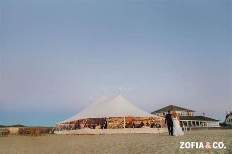 Galley Beach Wedding on Nantucket, Jen & Wayne ? Zofia