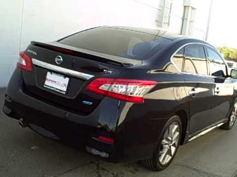 Sonora Nissan, Yuma, Arizona, 85364, 2014 Nissan Sentra, Stock#N8947 ...