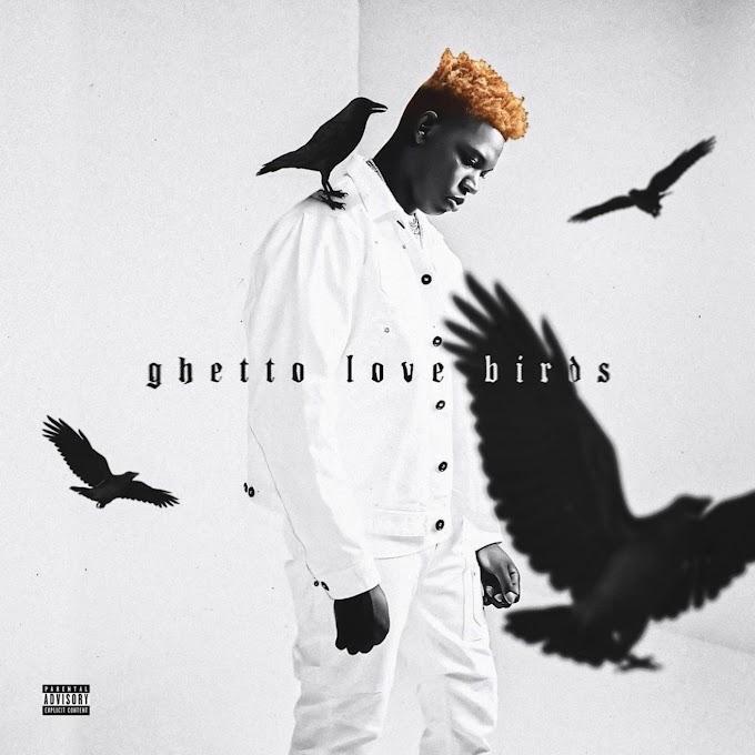 Yung Bleu - Ghetto Love Birds - Single [iTunes Plus AAC M4A]