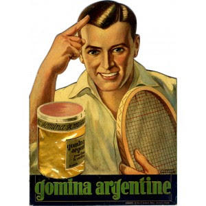 GOMINA ARGENTINE - Cire coiffante