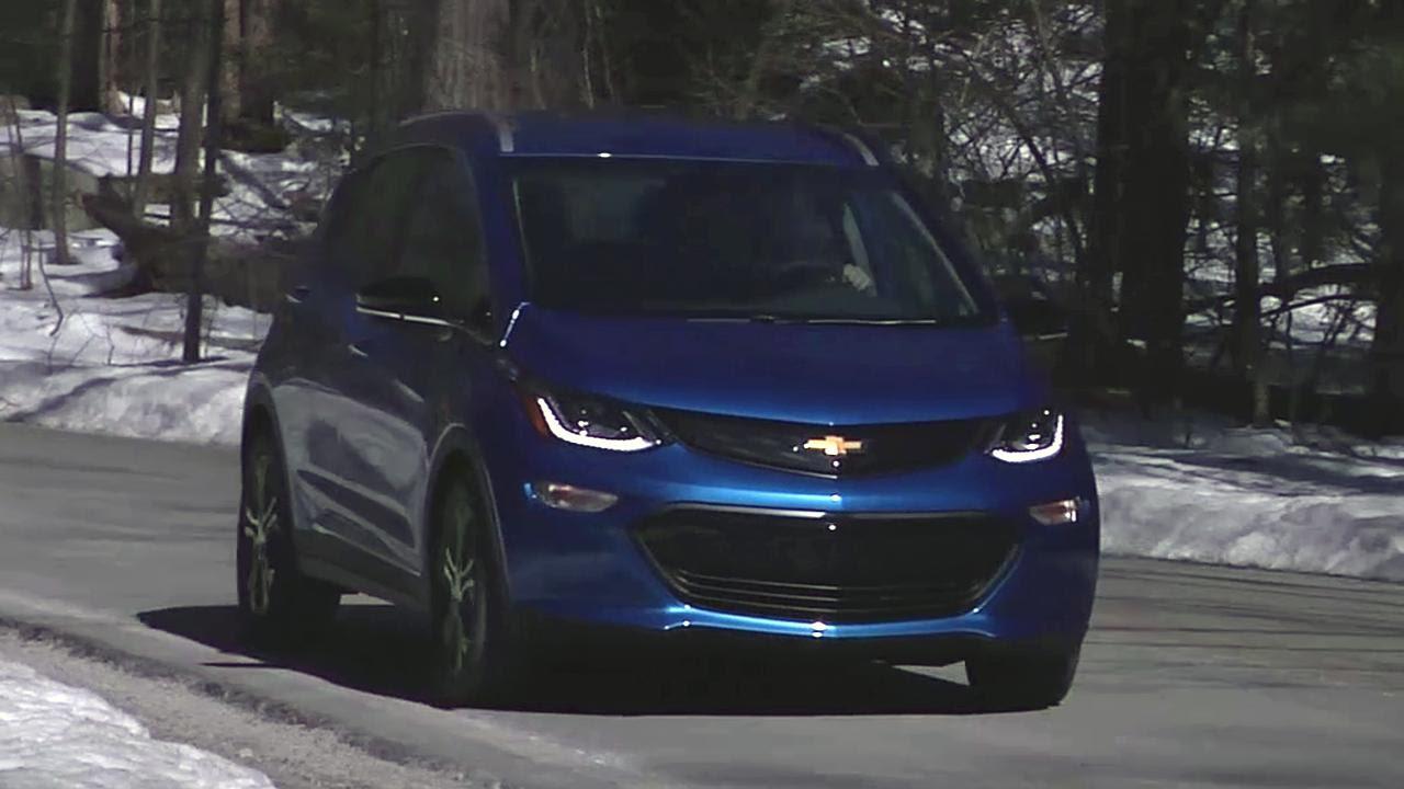 General Motors next electric car coming in 2019  Fox News