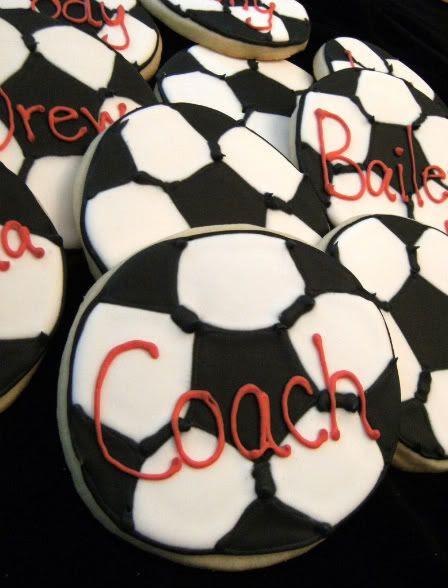 soccer coach bailey
