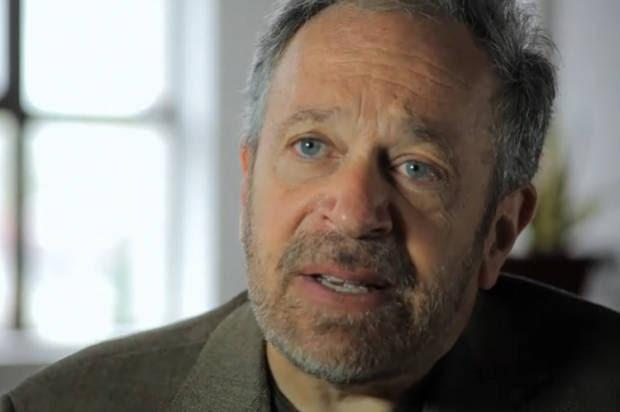 Robert Reich: The GOP died in 2016