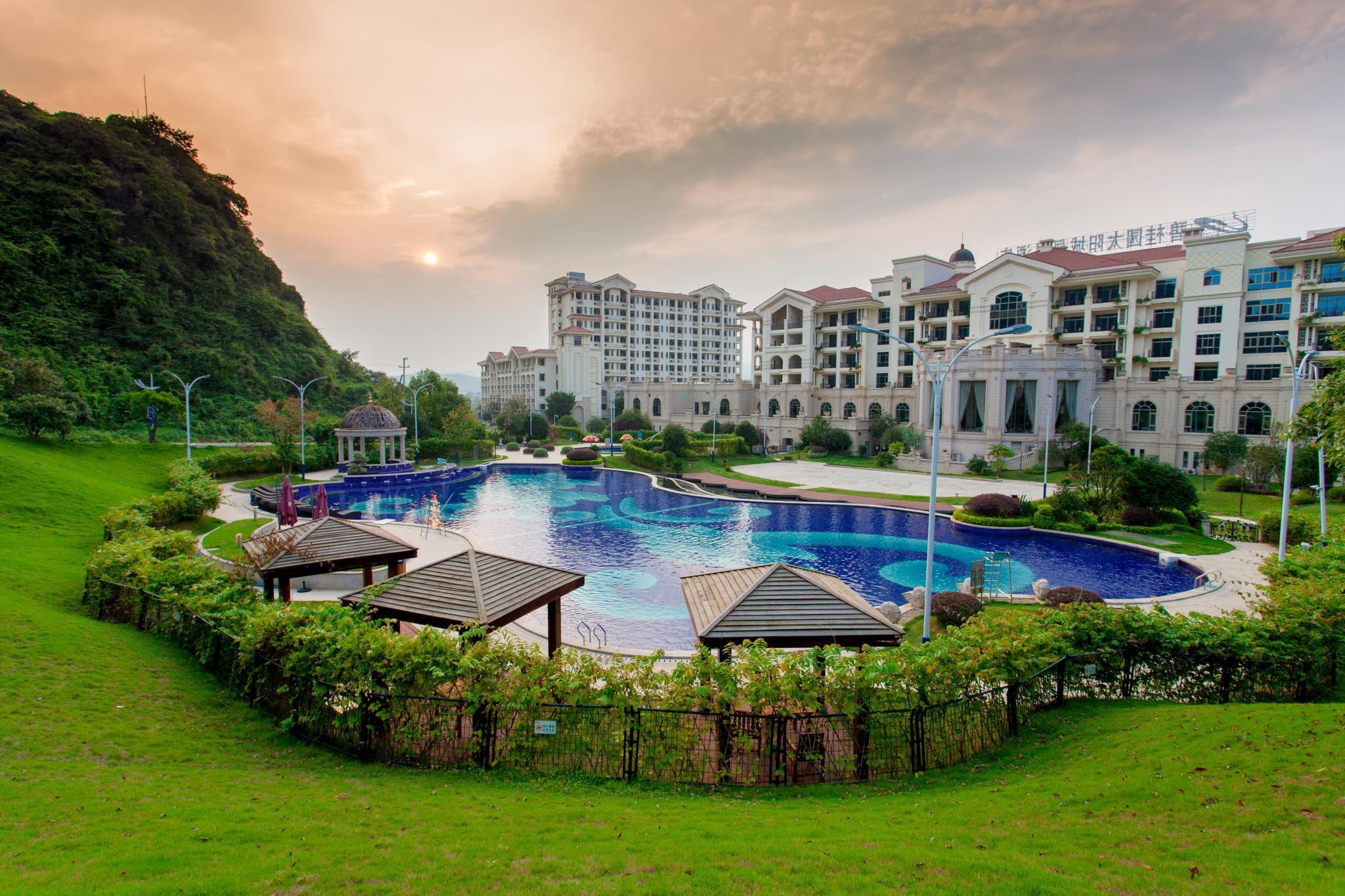 Country Garden Sun City Phoenix Hotel Reviews