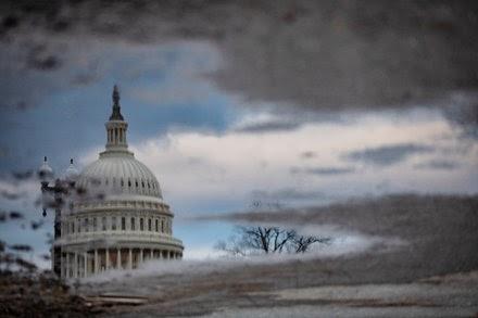 America, the Idea, Is Lost