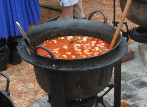 Cucina ungherese