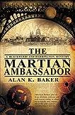Martian Ambassador