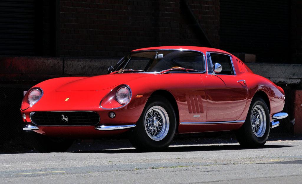 50 dos mais elegantes carros de todos os tempos 12