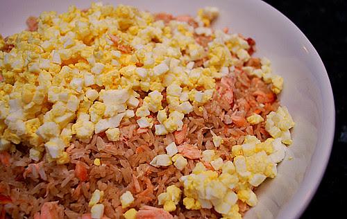 Cape Kidgeree (Fish and Rice)