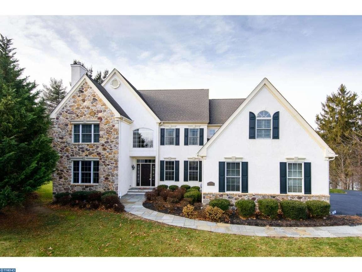 633 Edgewater Ln West Chester, PA  For Sale $969,900  Homes.com