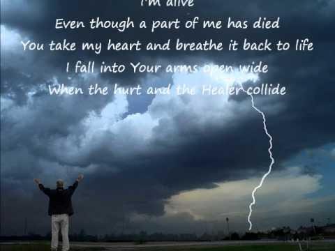 The Hurt And The Healer Lyrics