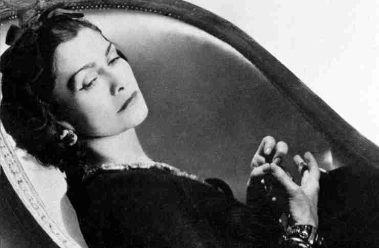 Coco Chanel: Μπορείς να είσαι θεά στα 30, γοητευτική στα 40 και ακαταμάχητη για το υπόλοιπο της ζωής σου
