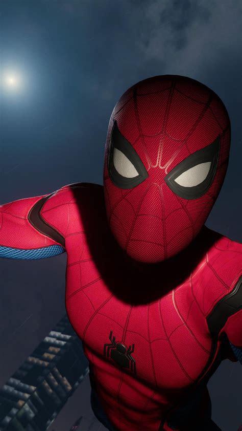 spider man selfie  wallpapers hd wallpapers id
