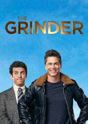 Grinder, The - Season 1