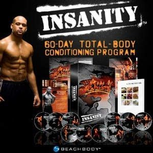 insanity  work insanity workout review