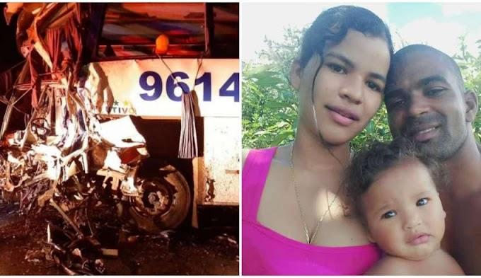 PREMONIÇÃO (OUÇA) | Pouco antes de morrer em acidente, caminhoneiro sonha com tragédia e grava áudio para amigo